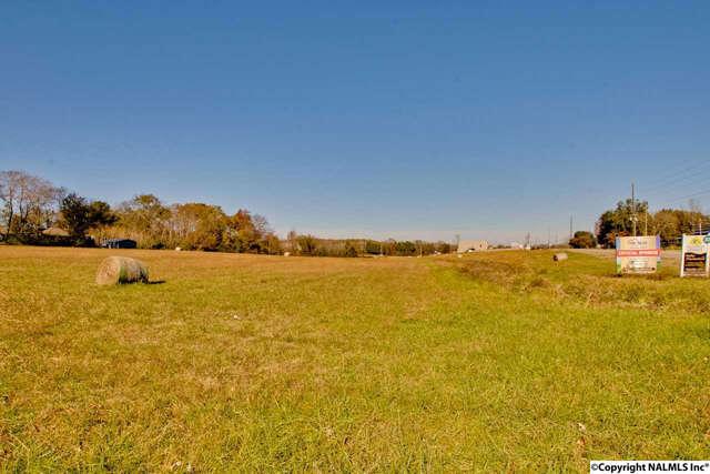 Land for Sale at Jeff Road NW Huntsville, Alabama 35806 United States
