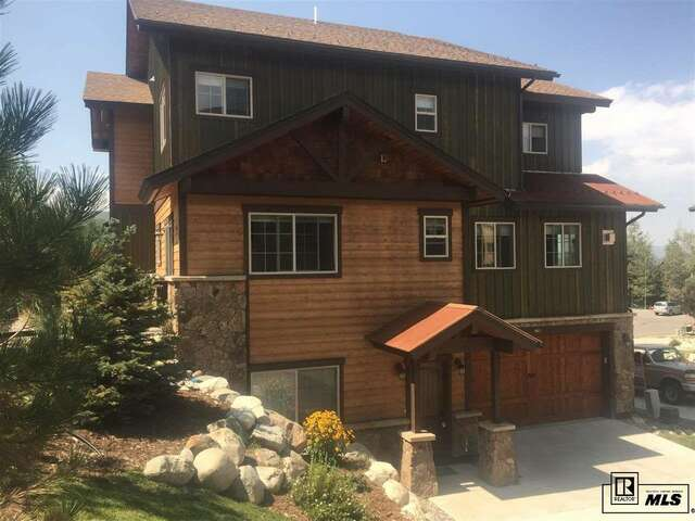 Real Estate for Sale, ListingId:47388084, location: 443 Willett Heights Court Steamboat Springs 80487