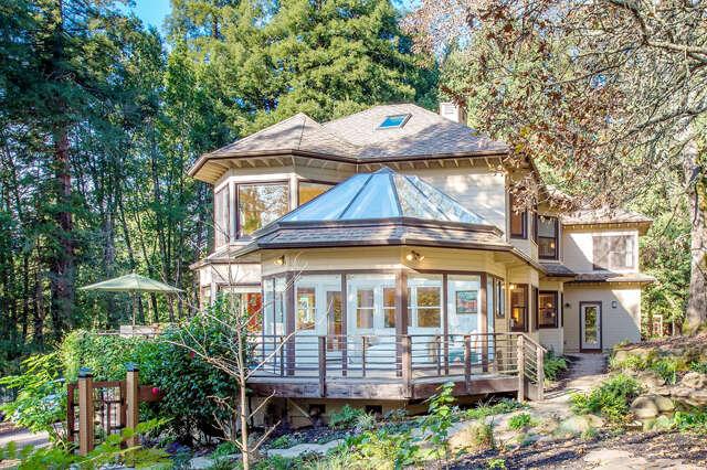 Single Family for Sale at 12100 Elliott Lane Sebastopol, California 95472 United States