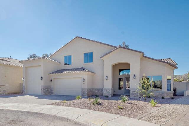 Single Family for Sale at 13412 N 31st Pl Phoenix, Arizona 85032 United States