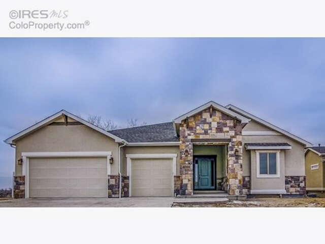Single Family for Sale at 4066 Watercress Dr Johnstown, Colorado 80534 United States