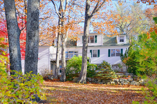 Single Family for Sale at 170 Edgewater Drive Drive Gilford, New Hampshire 03249 United States
