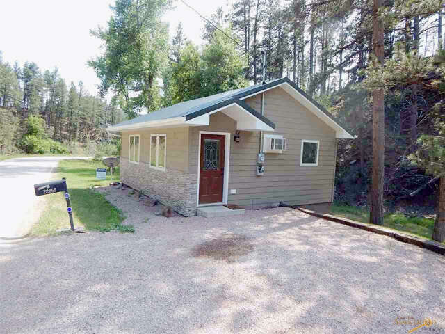 Real Estate for Sale, ListingId:40630146, location: 22869 Norris Peak Rd. Rapid City 57702