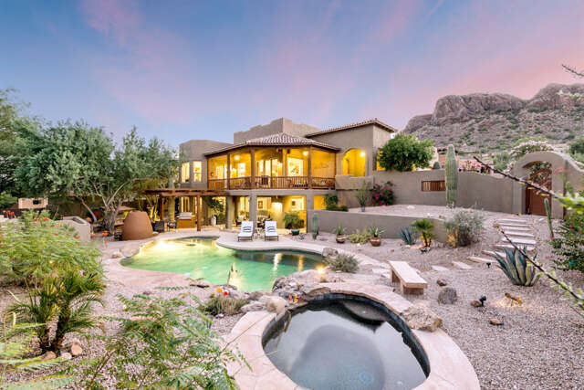 Single Family for Sale at 9957 E Gold Dust Place Gold Canyon, Arizona 85118 United States