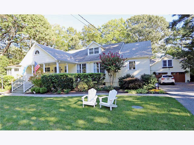 Single Family for Sale at 46 Columbia Avenue Rehoboth Beach, Delaware 19971 United States