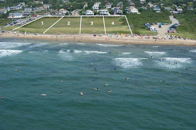 Land for Sale at 40 DeForest Road, Lots 1 and 2 Montauk, New York 11954 United States