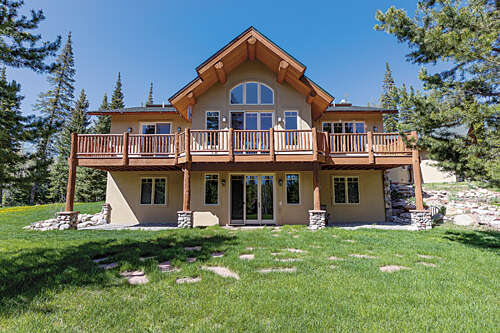 Featured Property in ASPEN, CO, 81611