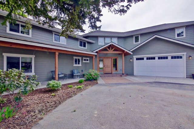 Single Family for Sale at 7407 N Mt Carrol St Dalton Gardens, Idaho 83815 United States