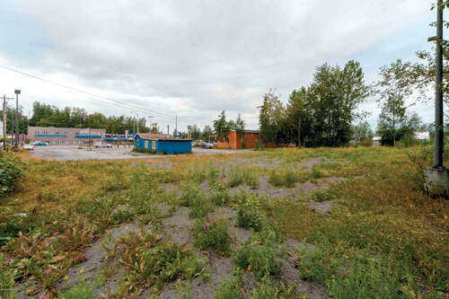 Land for Sale at 149 Muldoon Road Anchorage, Alaska 99504 United States