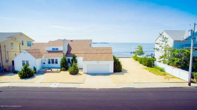 Single Family for Sale at 421 Sunset Drive Seaside Heights, New Jersey 08751 United States