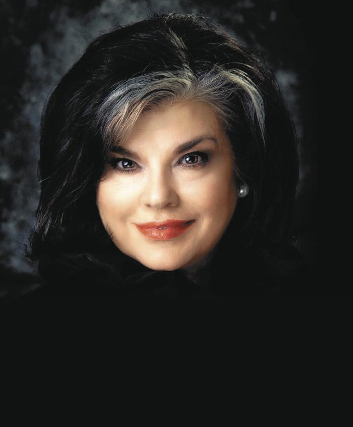 Carol Whittenburg