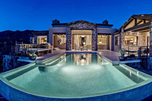 Single Family for Sale at 41296 N 96th St Scottsdale, Arizona 85262 United States