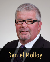 Dan Molloy, Broker Owner