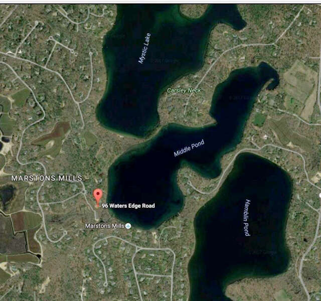 Investment for Sale at 96 Waters Edge Marstons Mills, Massachusetts 02648 United States