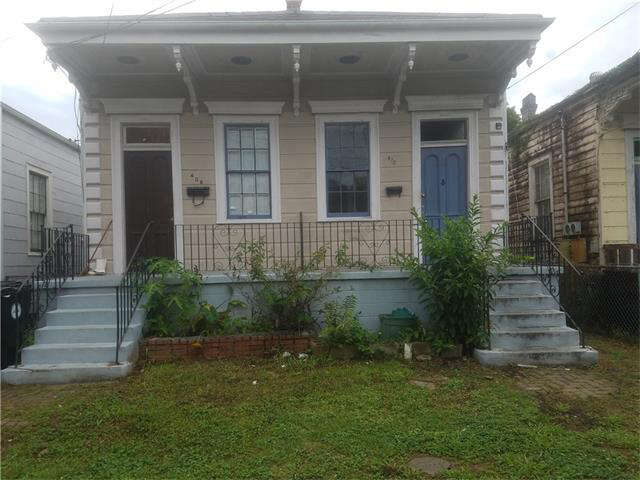 Real Estate for Sale, ListingId:45638458, location: 408-10 Pacific Av New Orleans 70114