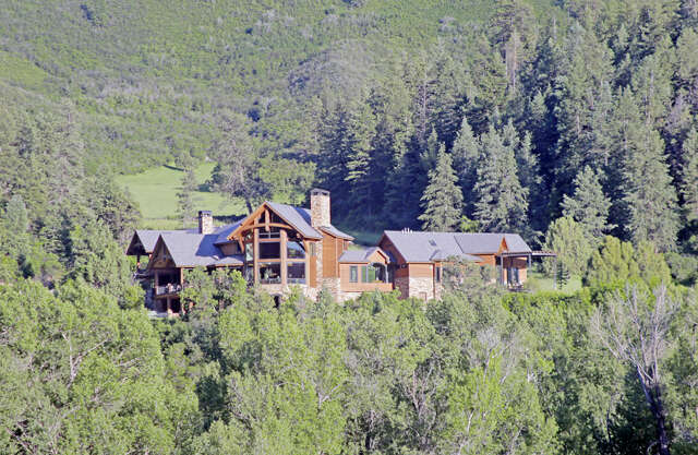 Single Family for Sale at 7778 County Road 240 Durango, Colorado 81301 United States
