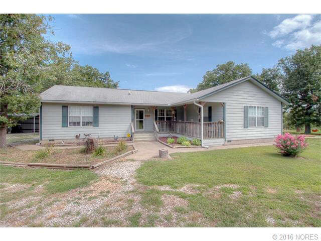 Featured Property in SKIATOOK, OK 74070