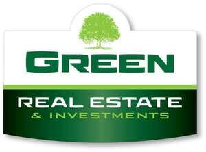 Green Real Estate and Investments