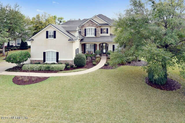 Single Family for Sale at 1004 Bittersweet Branch Ct St. Johns, Florida 32259 United States
