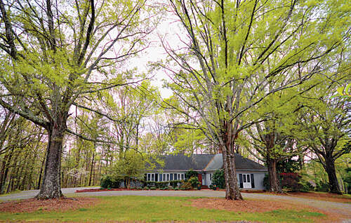 Real Estate for Sale, ListingId:44514057, location: 159 Silver Fox Lane Tryon 28782