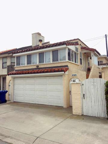 Single Family for Sale at 248 Cahuenga Dr Oxnard, California 93035 United States