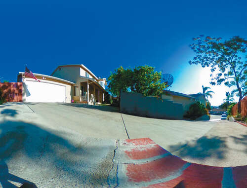 Single Family for Sale at 7106 Terrapin Way Tujunga, California 91042 United States