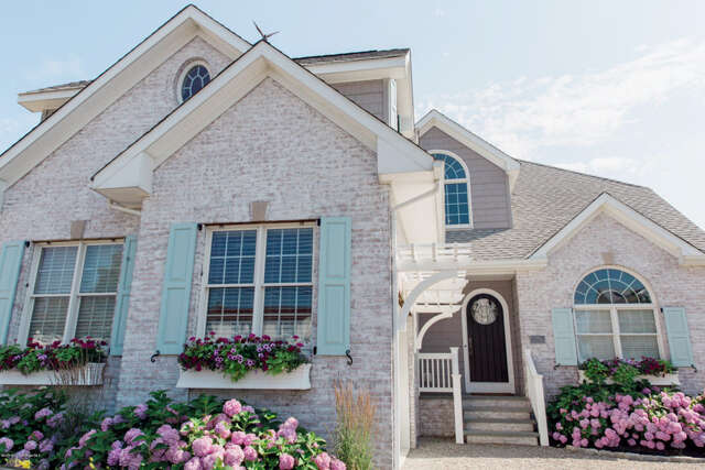 Single Family for Sale at 793 North Drive Brick, New Jersey 08724 United States