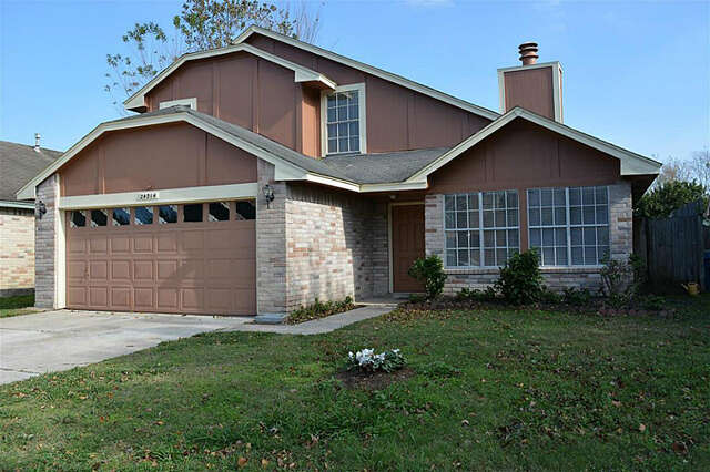 Featured Property in SPRING, TX, 77373