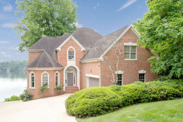 Single Family for Sale at 1920 Oak Cove Dr Soddy Daisy, Tennessee 37379 United States