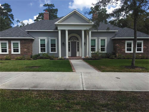 Single Family for Sale at 7316 Teas Cottage Conroe, Texas 77304 United States