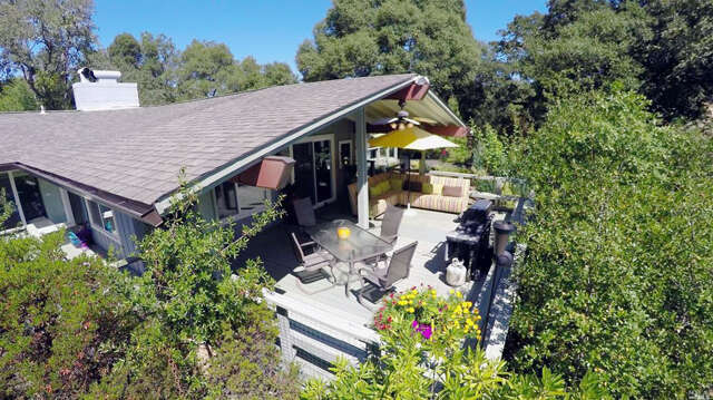Single Family for Sale at 441 Vichy Hills Drive Ukiah, California 95482 United States