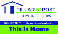 Pillar to Post Home Inspectors/Mike Holstun