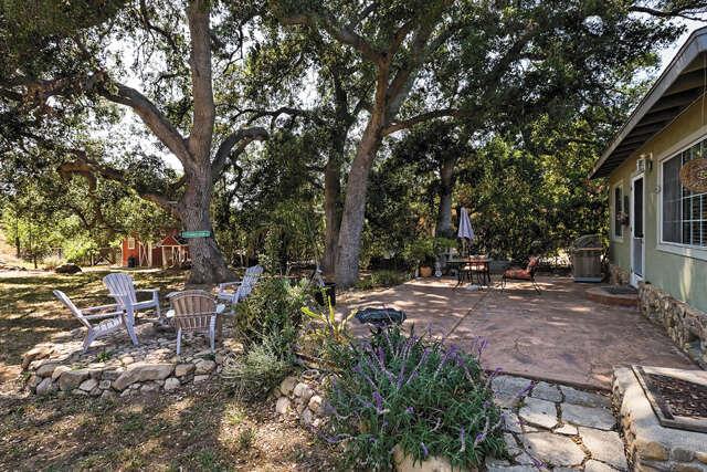 Single Family for Sale at 986 El Camino Corte Ojai, California 93023 United States