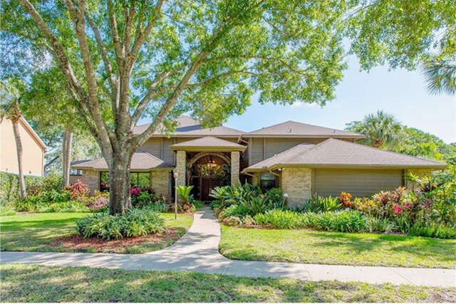Single Family for Sale at 3810 Kinsley Place Winter Park, Florida 32792 United States