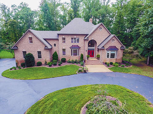 Single Family for Sale at 17613 Underwood Court Rockville, Virginia 23146 United States