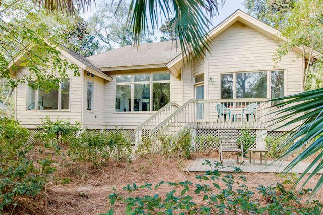 Single Family for Sale at 28 Twin Pines Road Hilton Head Island, South Carolina 29928 United States