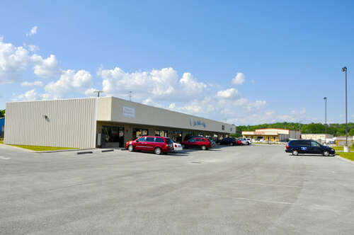 Single Family for Sale at 6489 Prestige Lane Hixson, Tennessee 37343 United States