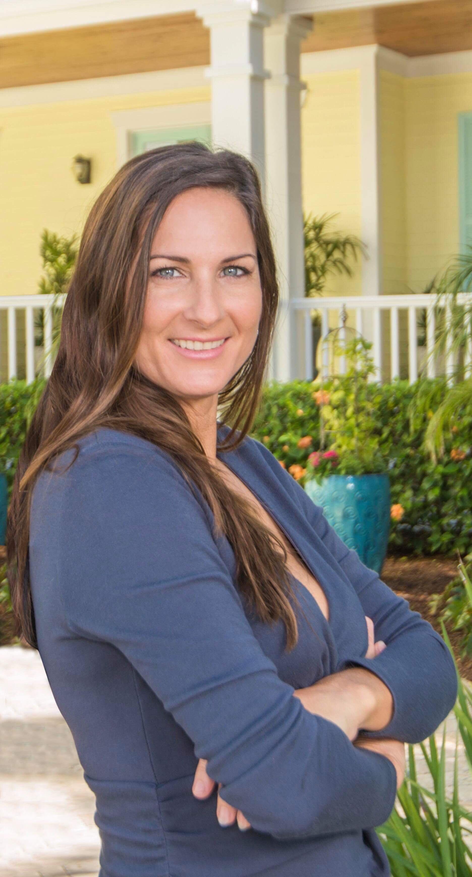 Jennifer Bryndal