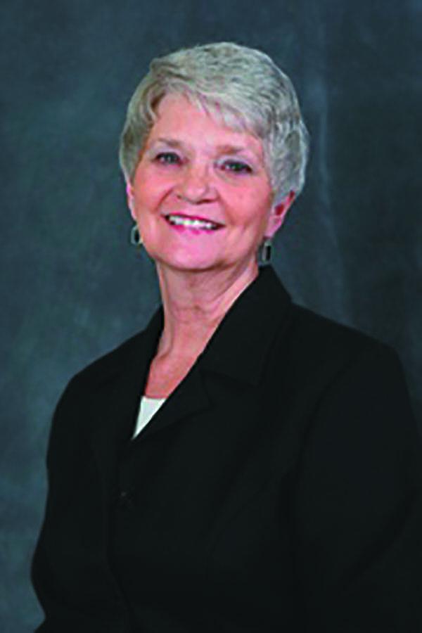 Melanie Moran