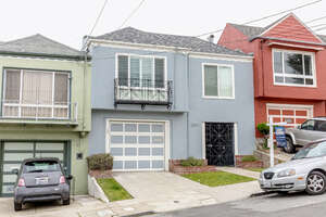 Featured Property in San Francisco, CA 94116