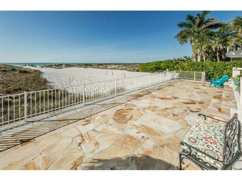 Single Family for Sale at 710 Eldorado Ave Clearwater Beach, Florida 33767 United States
