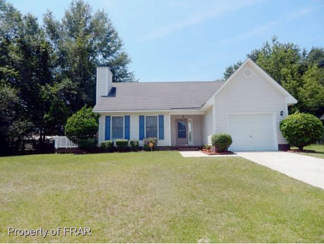 Featured Property in FAYETTEVILLE, NC, 28304