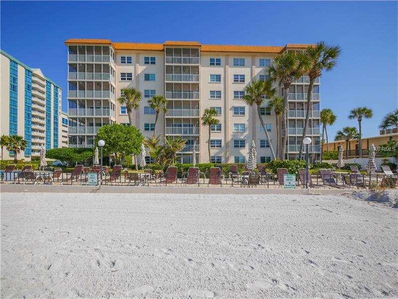 Condominium for Sale at 800 Benjamin Franklin Drive Sarasota, Florida 34236 United States