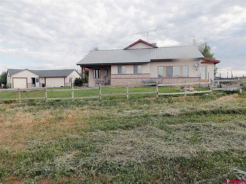 Single Family for Sale at 32398 Road M.5 Mancos, Colorado 81328 United States