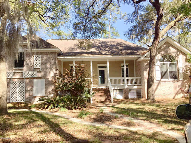 Single Family for Sale at 73 Grand Oaks Way Beaufort, South Carolina 29907 United States