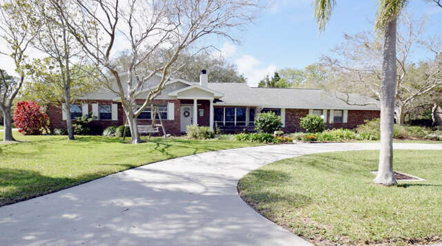 Single Family for Sale at 2660 Rocky Point Road Malabar, Florida 32950 United States
