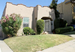 Real Estate for Sale, ListingId: 42027802, Los Angeles, CA