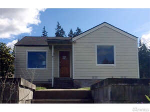 Featured Property in Everett, WA 98203