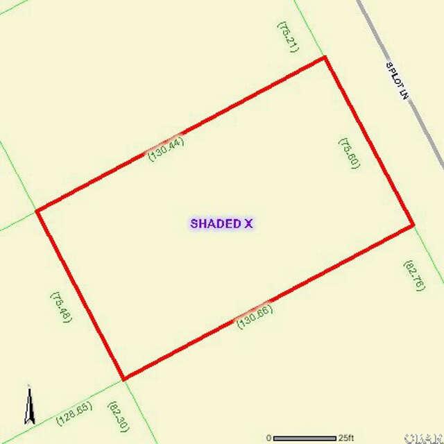 Home Listing at 2612 S Pilot Lane, NAGS HEAD, NC