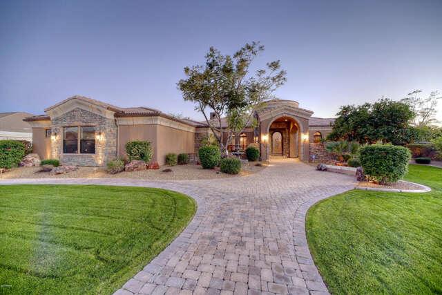 Single Family for Sale at 3461 E Kenwood Street Mesa, Arizona 85213 United States